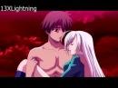 Rosario Vampire - Moka and Tsukune - Love