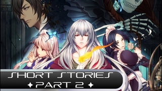 The House in Fata Morgana: Short Stories / Part 2 (PS Vita Gameplay)