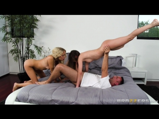 Naomi woods and kimmy granger - from snoring to whoring [all sex, hardcore, blowjob, gonzo]