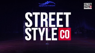 "Formation Pro Adults | ""El Chapo"" Street Beat Dance Centre 