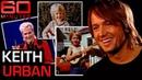 Keith Urban says he owes his recovery to his wife Nicole Kidman   60 Minutes Australia