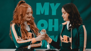 MY OH MY ✧*:・ ゚[Cheryl & Veronica]
