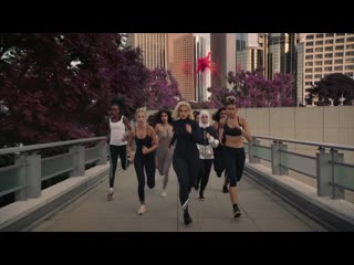 Bebe Rexha - You Can`t Stop The Girl