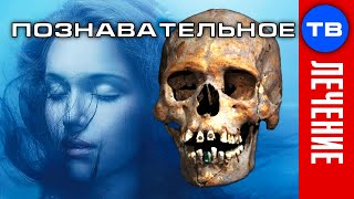 Артём Войтенков Живая и мёртвая вода Как действует Где взять в природе Здоровье Познавательное ТВ