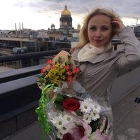 Наталья Лысова (Сорокоумова)