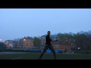 Kalenik Pavel | Freechaku Champ 2013 |  Double
