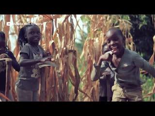 Masaka Kids Africana Dancing Joy Of Togetherness 720 HD