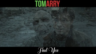 Tomarry   Tom Riddle x Harry Potter - Find You
