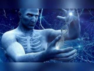 Солнечное кодирование, Кристаллическое тело и ДНК. Лиза Ренье