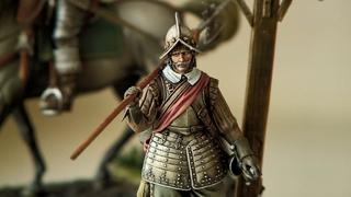 Сделано в Севастополе: Карманная армия. Миниатюрные герои великих войн