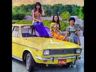 Best Persian Old School Mix/ Ghadimi Irani