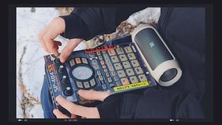 Gera Dzhio - Keys of Summer / #live #lofi #beat on Roland SP404SX