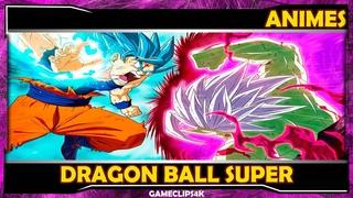 Trunks becomes Super Saiyan for the first time after Gohan's death | Goku Vs Zamasu - DRAGON BALL