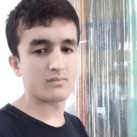 Мухаммад Нидоев