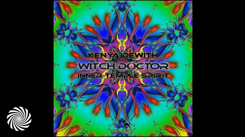 The Witch Doctor The Ayahuasca Experience