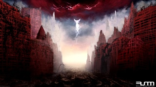 Really Slow Motion & Giant Apes - The Gods (Epic Powerful Choral Orchestral)