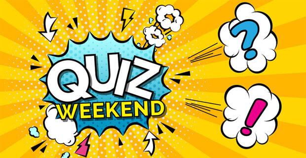 Quiz Weekend в эфире Love Radio - Новости радио OnAir.ru