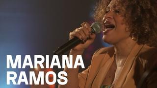 MARIANA RAMOS - FESTIVAL AU FIL DES VOIX - ÉDITION NUMÉRIQUE