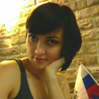 Олеся Бурова