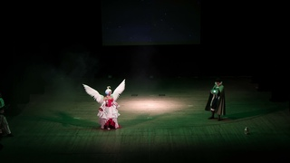 Yuna, Alex Shtein - НаофУми ИватАни, Королева Фитория/Rising of the Shield Hero - FAP 2021