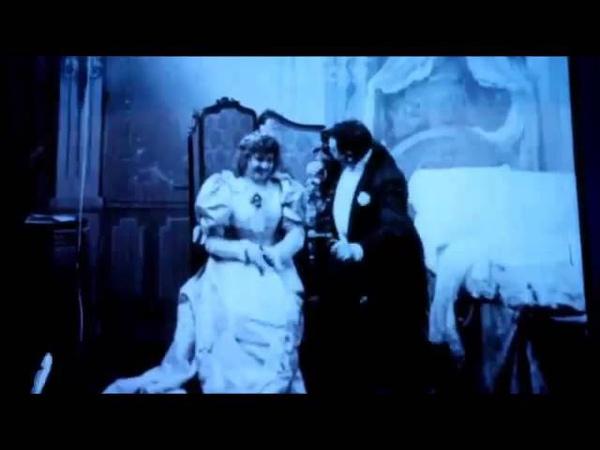Le Coucher de la Mariée 1896