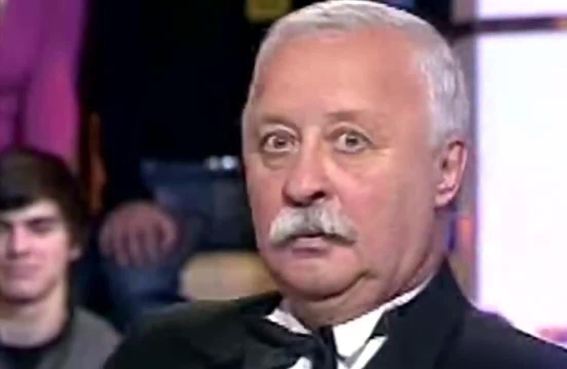 Якубович рассказал про пенсию и задал вопросы государству:«Ну и куда делись мои деньги?»