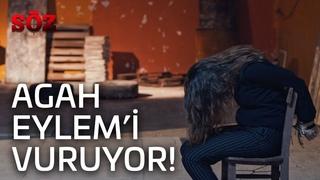 Söz   ̈lüm -  Agah Eylem'i Vuruyor!