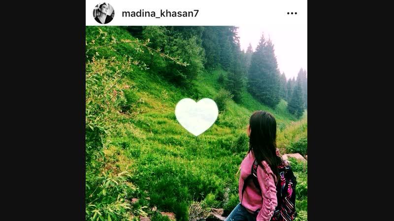 Madina SLMK