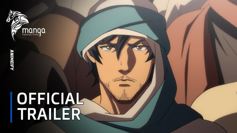 The Journey Movie Official Trailer New PV