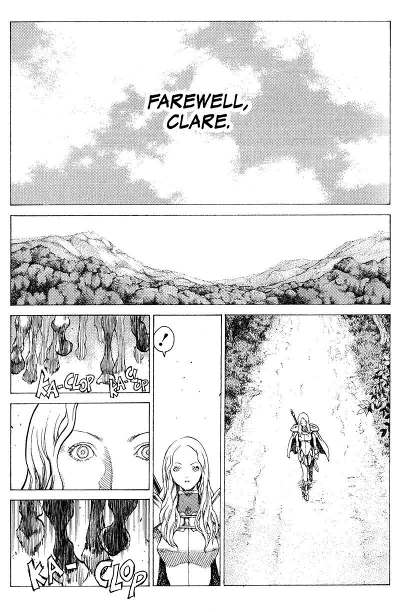 Claymore, Chapter 16, image #20