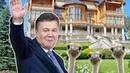 Виктор Янукович – Как Живет Экс-Президент Украины и Что с Ним Стало