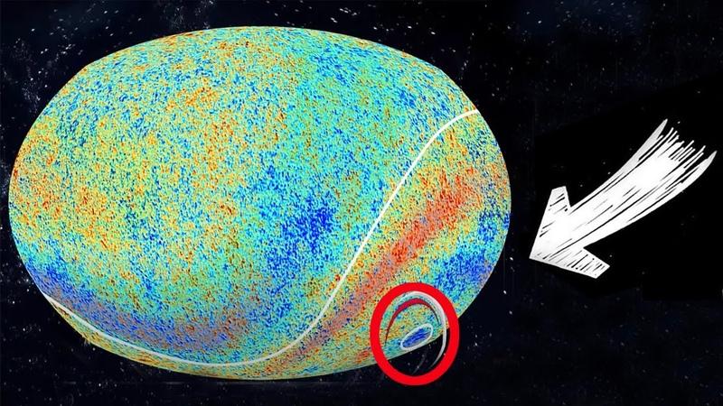 Ученые Обнаружили Первое Доказательство Параллельной Вселенной Теория Мультивселенной