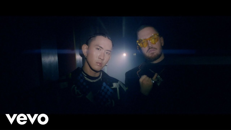 Record Music Video Tsunano, Aazar - Doors