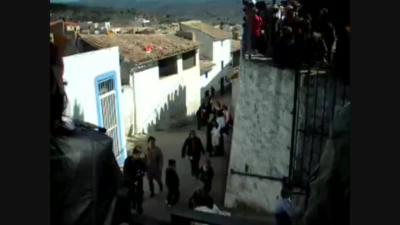 Semana Santa Ayora Comunitat Valenciana 2010 2