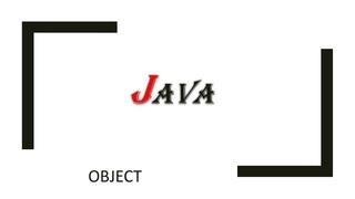 Java Object: клонирование и все все все