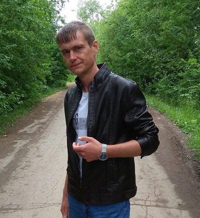 Андрюша Колеватов