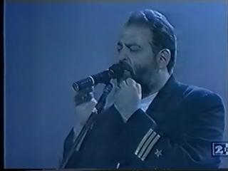 Михаил Шуфутинский - Белое танго (МДМ, 1993)