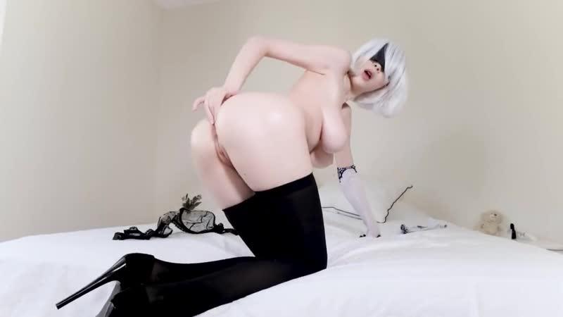Порно Косплей Слив Вк