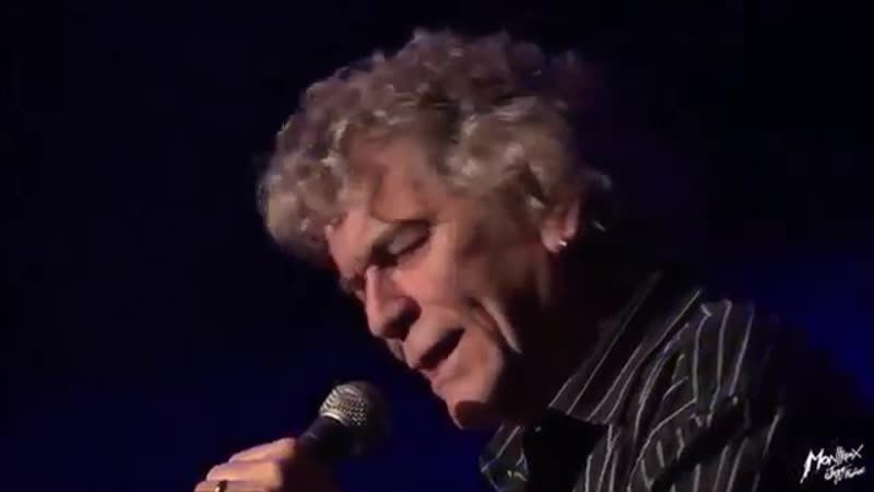 Nazareth * The Gathering * live at Montreux Jazz Festival 2008