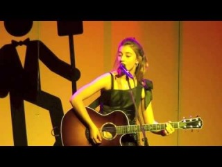 Makayla Lynn, IWK Great Big Dig - Feel This Flame and Daddy Said (originals), 12 years old