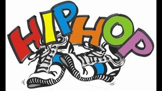 Хип хоп  разминка 16 04