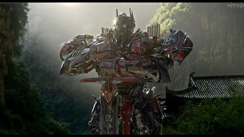 Redesigned Optimus Prime Reveal
