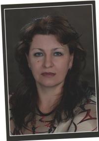 Толстая Галина (Попова)