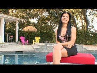 Private life of rebecca linares