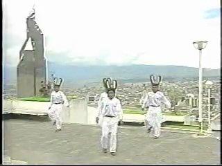 My conejito los conquistadores musica ecuatoriana