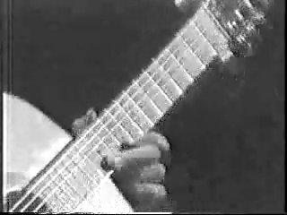 Jose Feliciano - Полёт шмеля (играет слепой, но знаменитый гитарист-виртуоз)