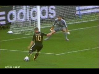 Чемпионат Мира 2010. 1/4 финала. Аргентина - Германия 0:4