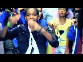 Willow smith whip my hair (daughter of will smith)