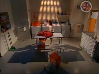 Мятежный дух 1 сезон 134 серия