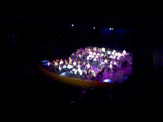 The Royal Philharmonic Orchestra of London - Under pressure